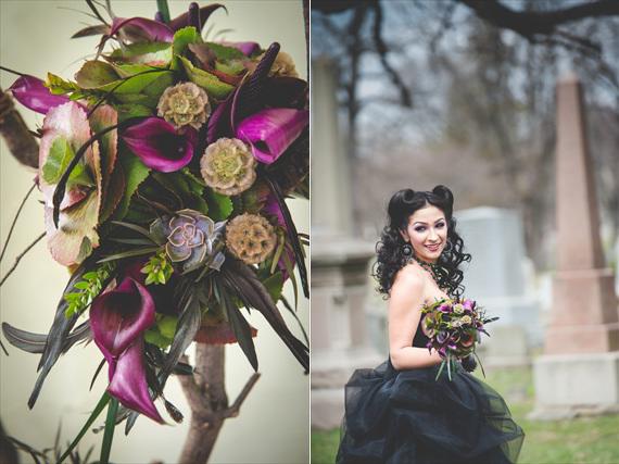 buket-nevesty-malifesenta Обзорная статья о стилях свадьбы