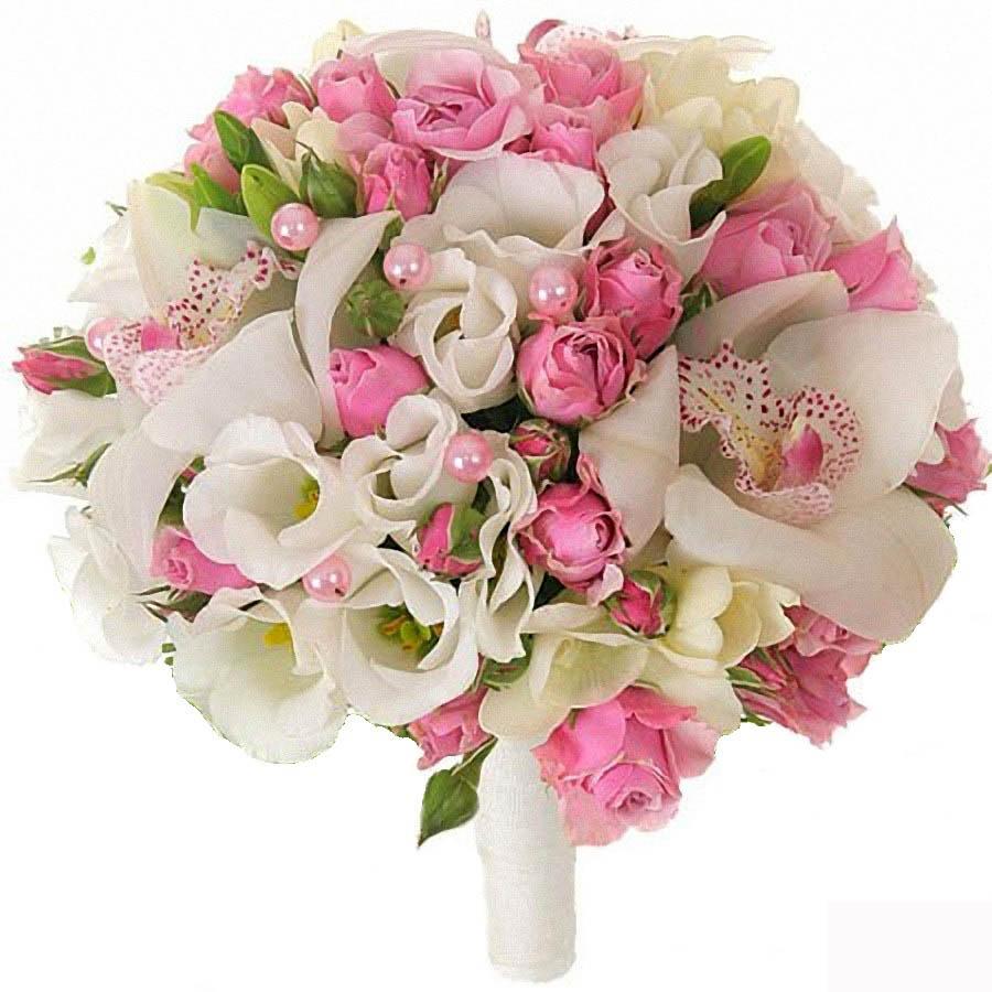 buket33jpg_4987182_10540540 Свадьба в стиле «Сакура»: прекрасная весенняя свадьба