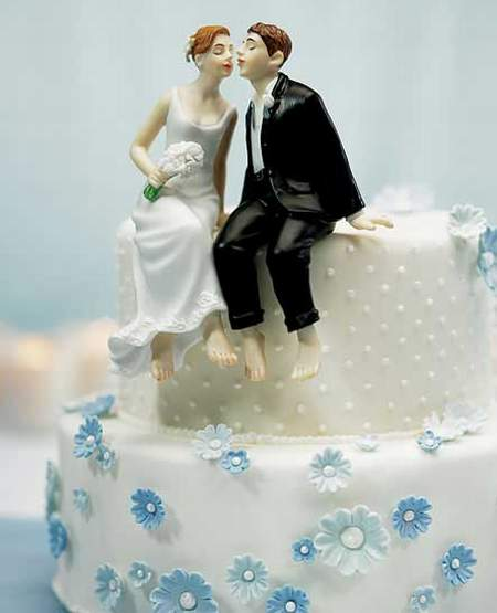 cake-decor-wedding-ideas Оригинальные способы подачи свадебного торта