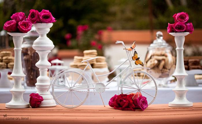 decoracion Как можно использовать велосипеды в декоре свадьбы?