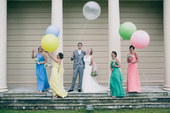 gigantskie-shary-na-svadbu-3 Гигантские воздушные шары на свадьбу