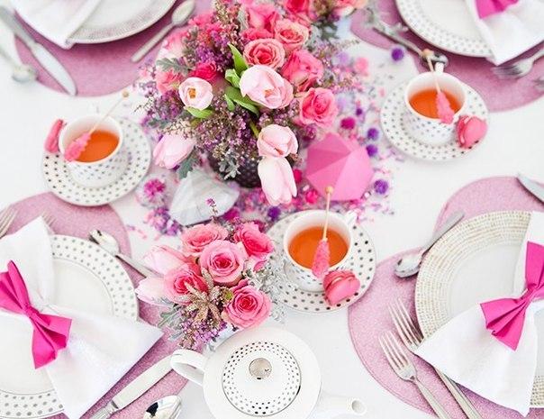 glamurnyj-dvichnik-2 Идея для гламурного  девичника для стильных невест