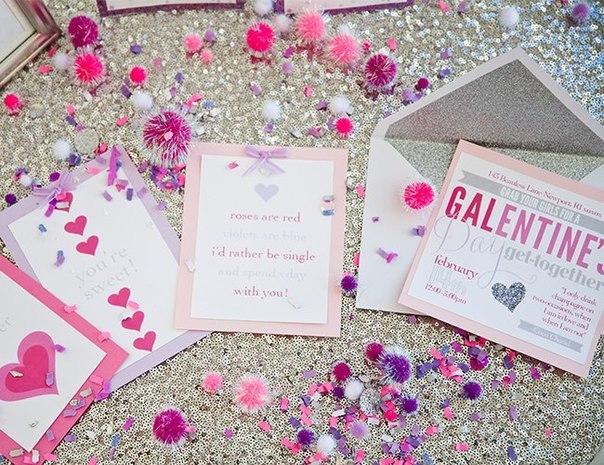 glamurnyj-dvichnik-4 Идея для гламурного  девичника для стильных невест