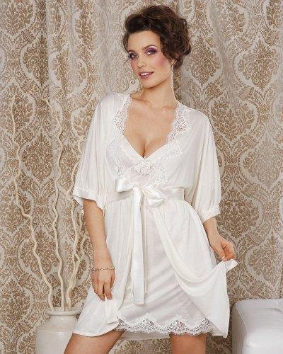 halat-dlya-nevesty-4 Халат для невесты на предсвадебные сборы