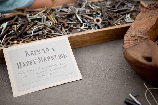 klyuch5 10 идей как использовать ключи в декоре свадьбы