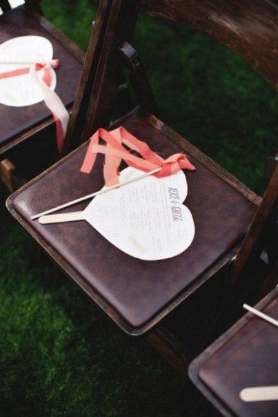 lenty3 Как украсить свадьбу лентами-Украшаем зал!