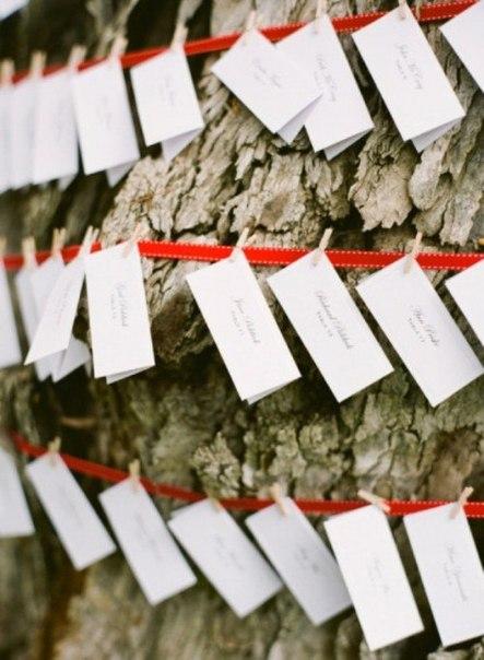 lenty5 Как украсить свадьбу лентами-Украшаем зал!