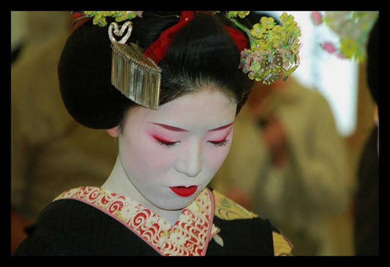 makiyazh Свадьба с японской направленностью и мотивами