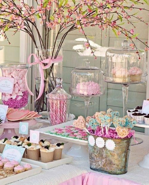 mesas-dulces-bodas-L-wlC4Dw Свадьба в стиле «Сакура»: прекрасная весенняя свадьба