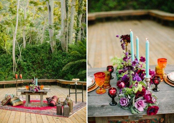 moroccan-styled-19 Свадебные тренды 2014 года