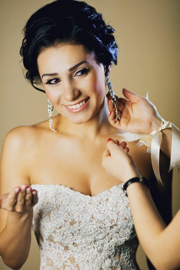 nilov Как подобрать украшение для невесты