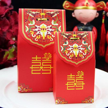 podarki-dlya-gostej-drakon Свадьба в стиле красного дракона