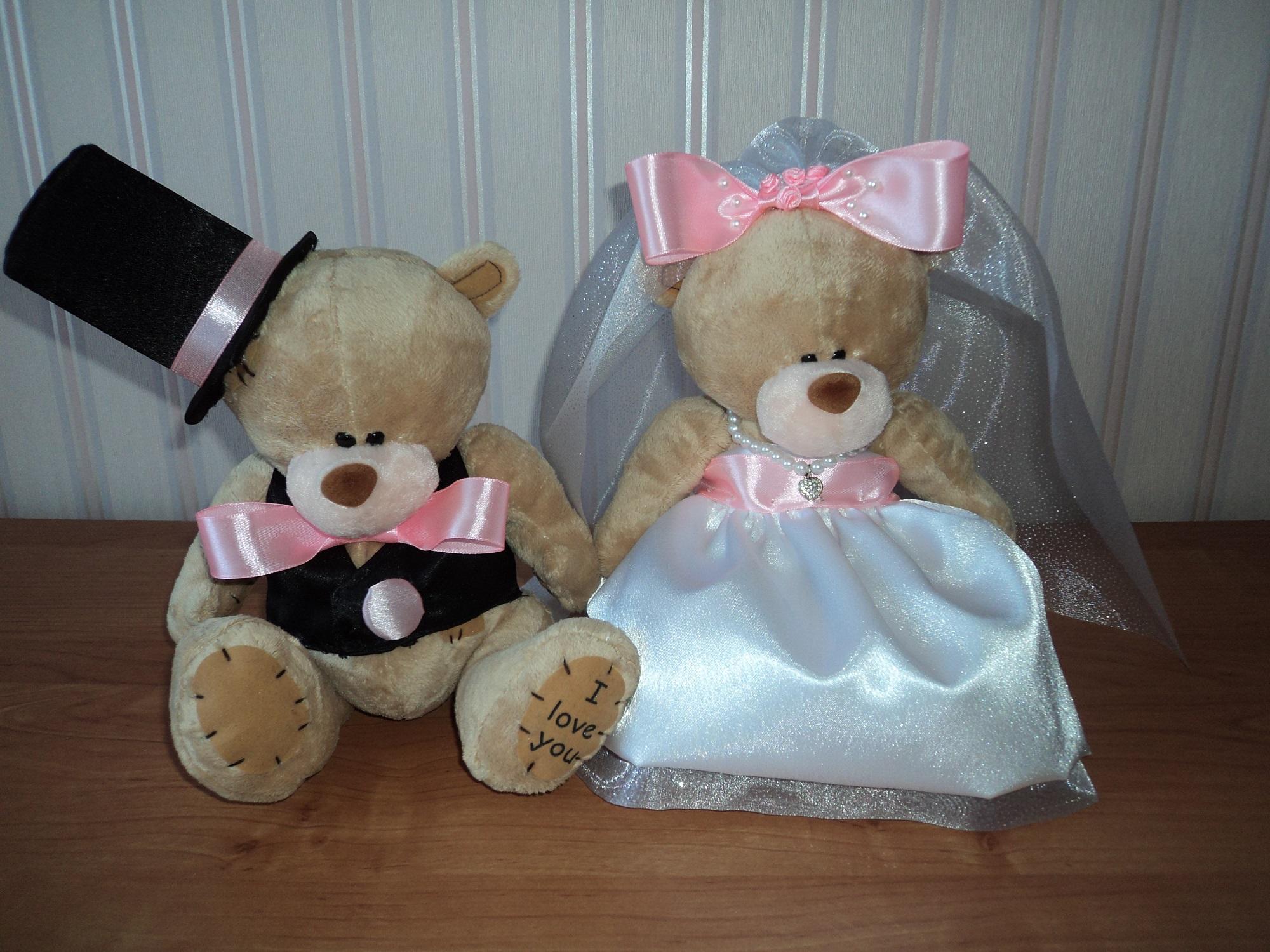 sa_1407322844DSC00999 Свадебные мишки