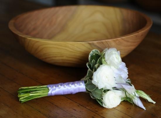 Первый свадебный юбилей – деревянная свадьба