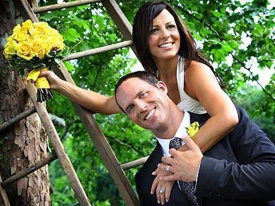 """Свадьба в стиле """"Смайл"""": используем мотивы смайликов при оформлении свадьбы"""