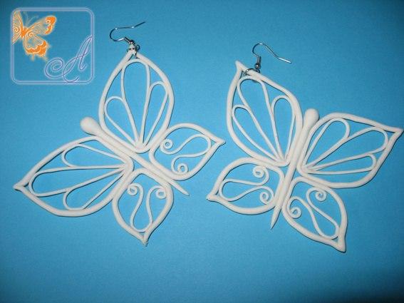 sergi-iz-gliny6 Свадебные серьги из полимерной глины креативно, стильно и красиво