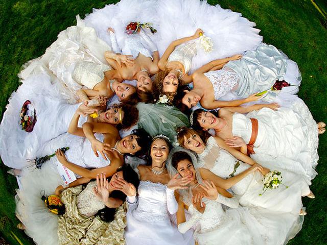 8 Полезных советов для невесты