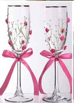 svadba-v-stile-sakura-9 Свадьба в стиле «Сакура»: прекрасная весенняя свадьба