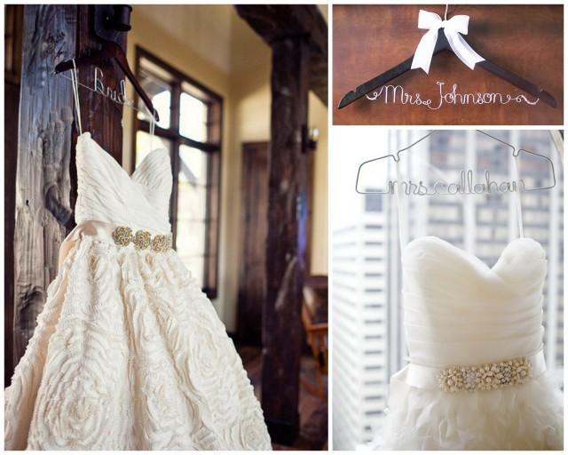 svadebnaya-veshalka Свадебные вешалки - элемент декора предсвадебной фотосъемки
