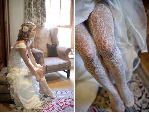 vintage-handmade-wedding-south-africa04 Выбираем чулки для свадебного образа