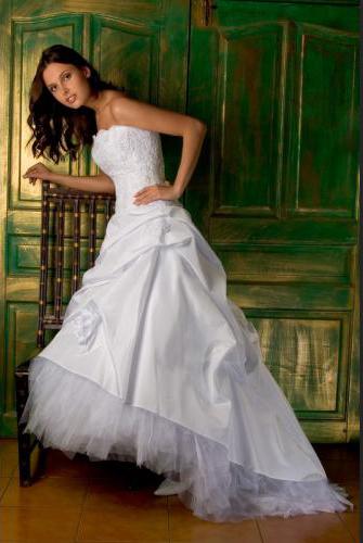 Свадебные платья от дизайнера Татьяны Каплун