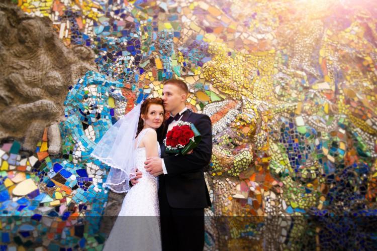 082 Художественная свадьба, как воплотить ее в жизнь?
