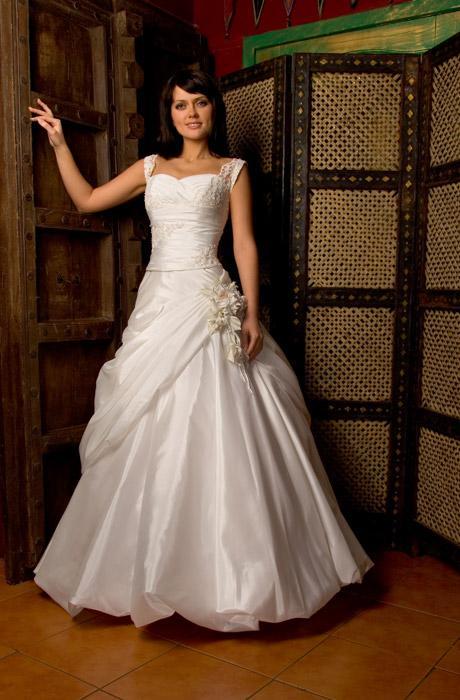 098 Свадебные платья от дизайнера Татьяны Каплун