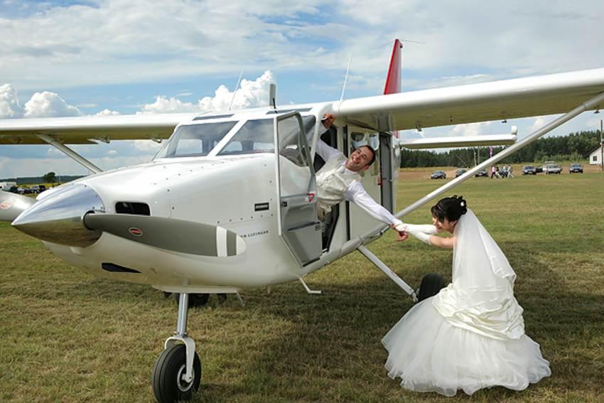 11_thumb Авиационная свадьба, особенности организации