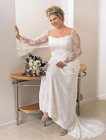 1256681577_1 Выбор свадебного платья для невест старше 30-ти