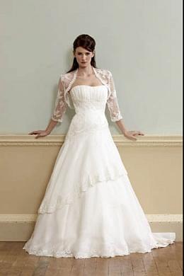 1261607067_1 Свадебные платья от дизайнера Kate Sherford