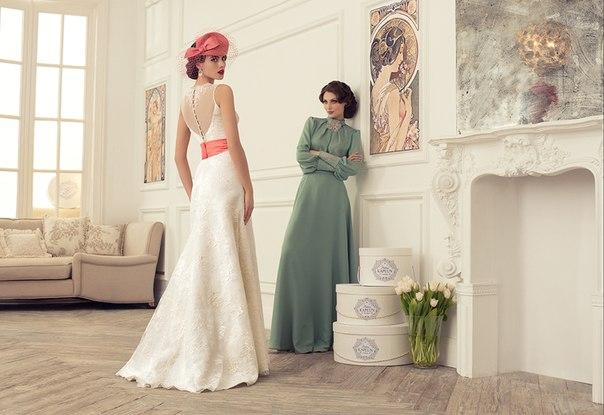 200_1503_0 Свадебные платья от дизайнера Татьяны Каплун