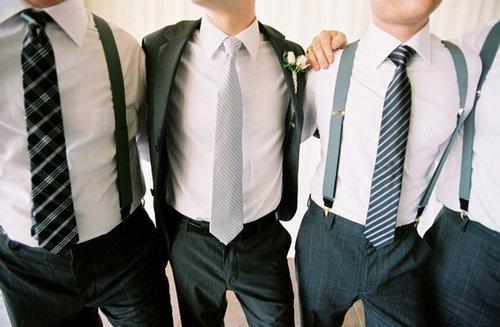 2506360eb80022733cd1e9ad18100344 Как правильно выбрать галстук жениху: цвет, узоры и длина галстука