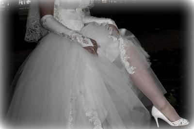 3353022_thumb Похищение туфельки невесты