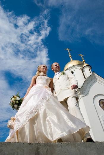 Венчание без ЗАГСа