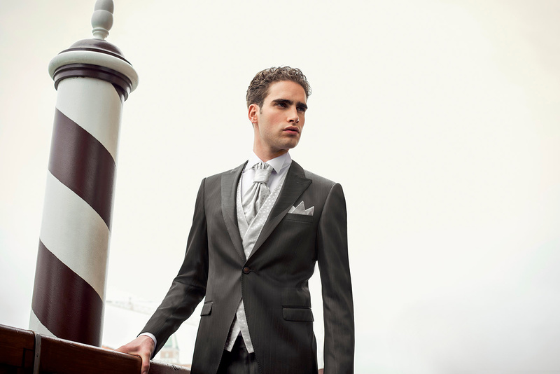 381697 Свадебные мужские костюмы от Pal Zileri