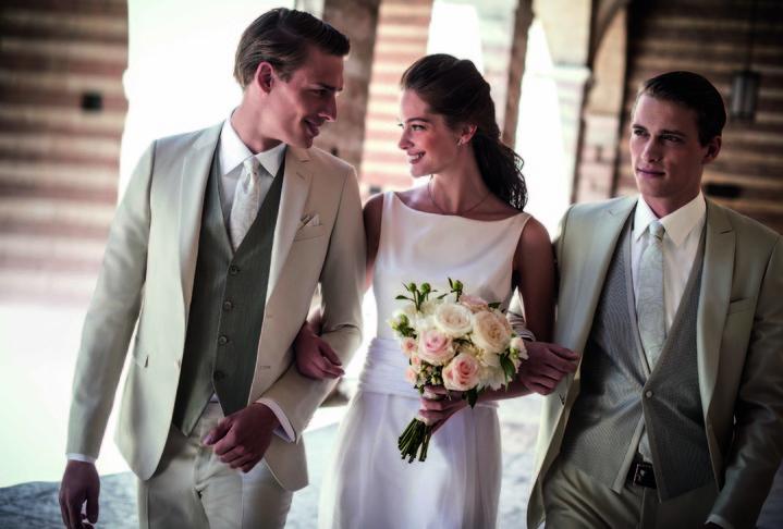 537cbcb487b59w719 Свадебные мужские костюмы от Pal Zileri