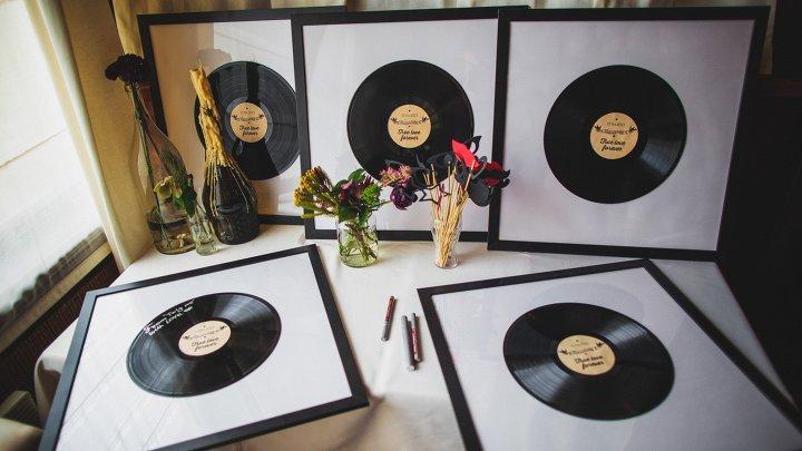 600363346 Свадьба в стиле рок: делаем свадьбу в стиле любимой рок-группы