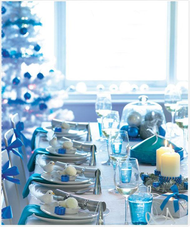 608583 Правила сервировки свадебного стола