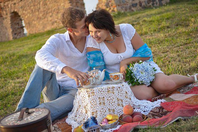 8 Как отпраздновать первую годовщину свадьбы