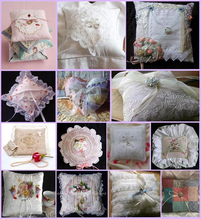 83308885_large_1328644990_vintazhnuye_podushki Свадьба в стиле Handmade: некоторые нюансы декора свадьбы хэндмэйд