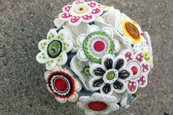 Свадьба в стиле Handmade: некоторые нюансы декора свадьбы хэндмэйд