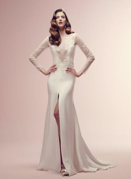 Alessandra-Rinaudo-2 Коллекция свадебных платьев от Alessandra Rinaudo идеальный вариант наряда для утонченных и романтичных невест