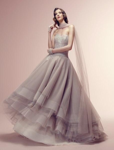 Alessandra-Rinaudo-5 Коллекция свадебных платьев от Alessandra Rinaudo идеальный вариант наряда для утонченных и романтичных невест