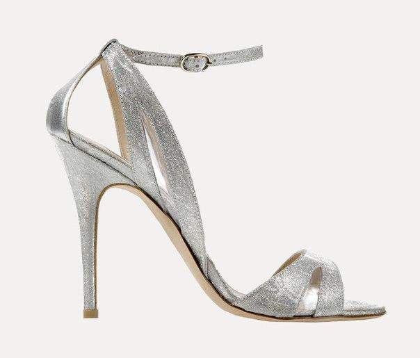 Monique-Lhuillier-3 Коллекция свадебных туфель от Monique Lhuillier