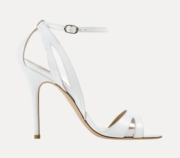 Monique-Lhuillier-5 Коллекция свадебных туфель от Monique Lhuillier