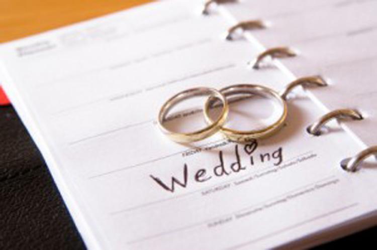 Как справиться со свадебным волнением?- несколько советов как оставаться спокойным перед свадьбой