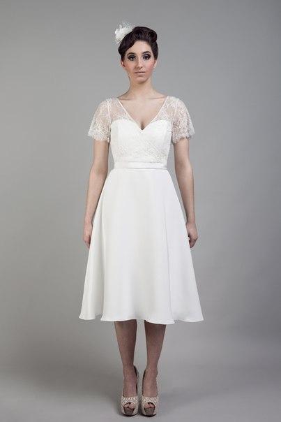 Tobi-Hannah-2 Коллекция свадебных платье от Tobi Hannah, прекрасный вариант для рустиковой свадьбы