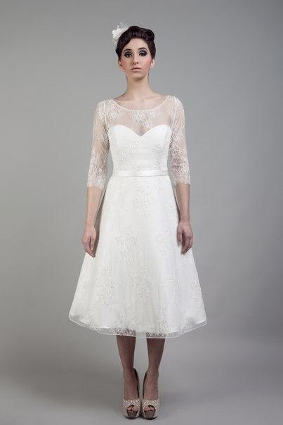 Tobi-Hannah-3 Коллекция свадебных платье от Tobi Hannah, прекрасный вариант для рустиковой свадьбы
