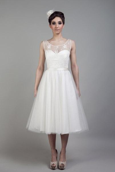 Tobi-Hannah-4 Коллекция свадебных платье от Tobi Hannah, прекрасный вариант для рустиковой свадьбы