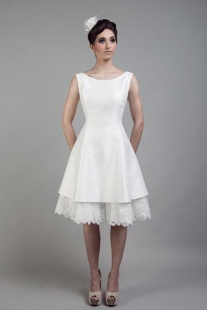 Tobi-Hannah-5 Коллекция свадебных платье от Tobi Hannah, прекрасный вариант для рустиковой свадьбы